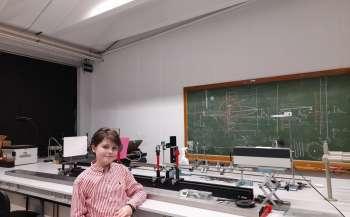 11 richnij hlopchik zdobuv stupin fiziki v universiteti belgiyi 44cc51a - 11-річний хлопчик здобув ступінь фізики в університеті Бельгії