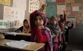 v afganistani divchatkam zaboronili hoditi do serednoyi shkoli b99c5dd - В Афганістані дівчаткам заборонили ходити до середньої школи